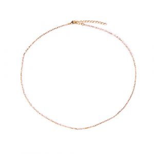Collier olwen nude or