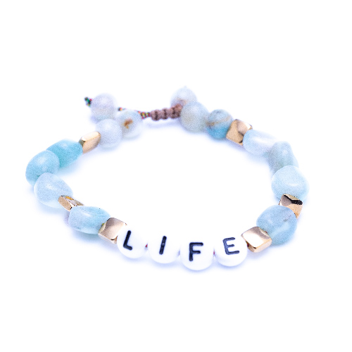 Bracelet life