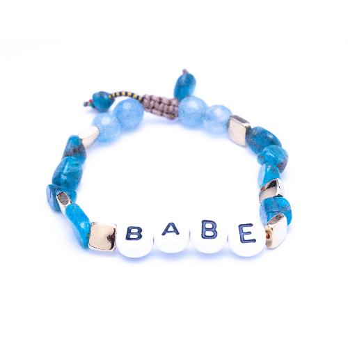 Bracelet babe