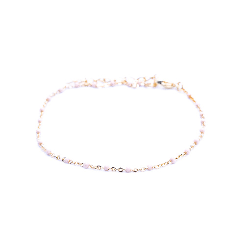 Bracelet olwen nude or
