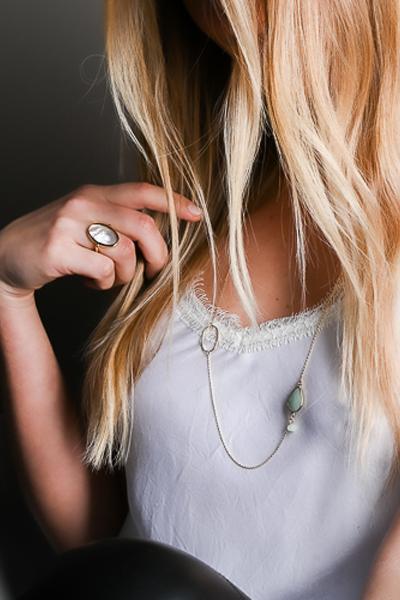 yael bijoux slides